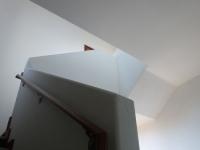 East stairwell-San Diego