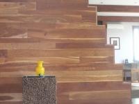 Cube-cherry wood